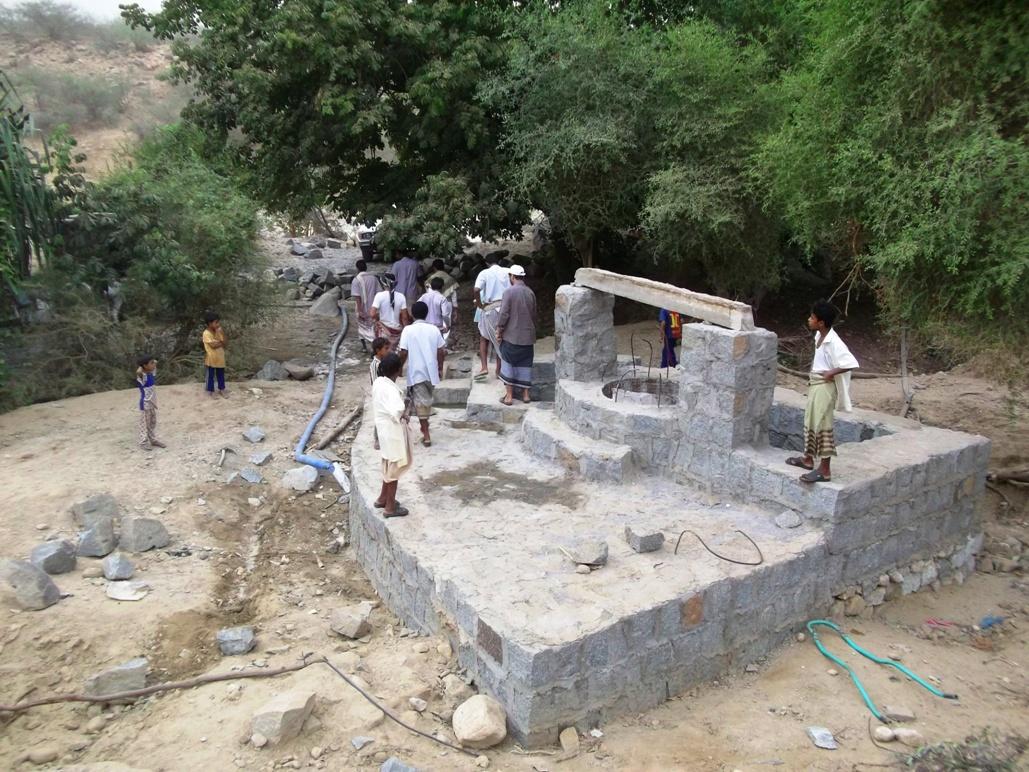 ارتفاع المشاريع تحت التنفيذ إلى 56 مشروعاً