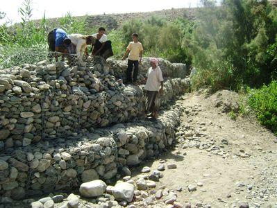 الصندوق الاجتماعي للتنمية يناقش تنفيذ مشاريع عاجلة في محافظة أبين