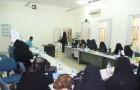 دورة تدريبية لمعلمي محو الامية -محافظة لحج
