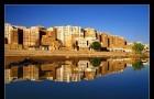 ترميم بيوت مدينة شبام حضرموت