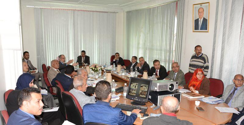 The Board of Directors praises SFD's effective developmental role