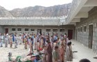 German Gov./KfW-SFD support to education in the Yemen Hajjah governorate